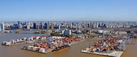 Puerto Buenos Aires firmó acuerdo con la Provincia de Formosa
