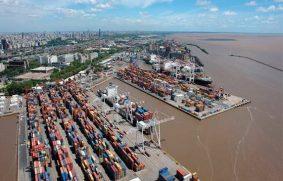 gestión portuaria