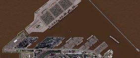 Plan de Modernización del Puerto Buenos Aires