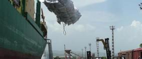 Cuba amplía Puerto Moncada con crédito chino de USD 120 millones