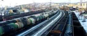 Ártico: Proyecto del hub ferroviario-marítimo en puerto de Murmansk