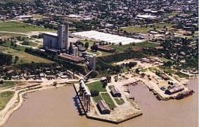 Puerto de San Pedro