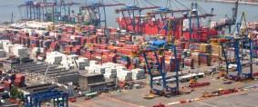 Brasil: inversión en puertos superaría los U$S 15.000 millones