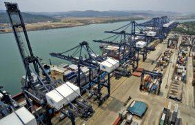 Sistema portuario e infraestructura claves del desarrollo de Panamá