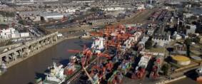 Avanzan tratativas para concretar inversión en puertos por US$ 700 millones