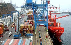 Índice global de transporte de contenedores