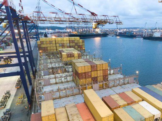 Comercio Exterior. Informe de Actualización de la CAC