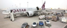 Qatar Airways Cargo: Flota de 21 aviones en 2017