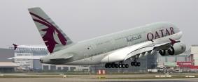 Qatar prevé volar entre España y Latinoamérica, adonde no llega Iberia