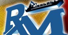 Revista Marítima es RM Forwarding
