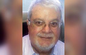 Jorge Rey Iraola