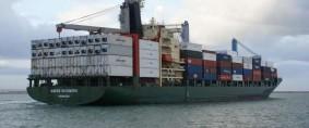 Rickmers ordenó ocho nuevos fullcontainers
