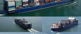 Rickmers vende a Navios toda su flota de portacontenedores