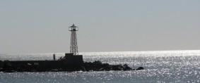 Canal Punta Indio: Aguas profundas y peligrosas