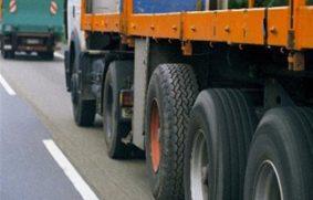 Costos de transporte crecieron 2,40% en abril