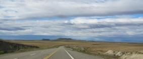 Proyecto Patagonia: Dietrich con ministros provinciales