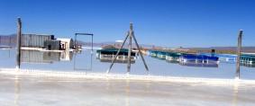 Jujuy: Primera exportación de litio a Japón