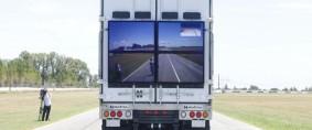 Samsung Safety Truck, un invento argentino
