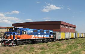 la reactivación ferroviaria