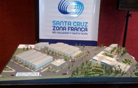 Santa Cruz ZF