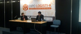 Conferencias de ARLOG en Expo Logisti-K 2012