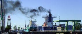 Depuradores de azufre. Más buques los agregarán