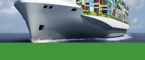 Sostenibilidad en el transporte de mercaderías