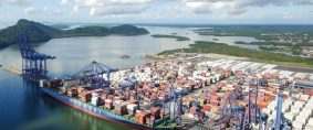 China Merchants Port compra TCP en el puerto de Paranaguá