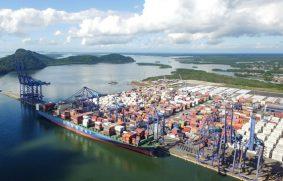 China Merchants Port compra TCP en el puerto de Paranaguá
