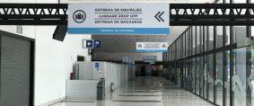 Terminal de Cruceros, lanzan nueva imagen y servicios