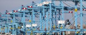 Terminales portuarias: APM adquirió a TCB de España