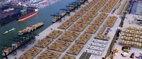Terminales portuarias y alianzas marítimas