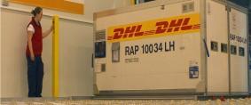 DHL lanza el servicio DHL Thermonet