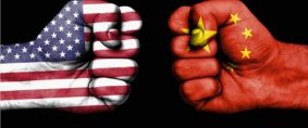 Guerra comercial USA-China golpea al transporte marítimo