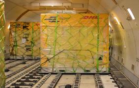B-777 cargueros