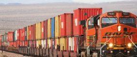 El Corredor Ferroviario Bioceánico Central a punto de concretarse