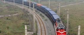 Estrategia ferroviaria china afectaría carga aérea a Europa