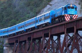 Ferrocarril Belgrano, deuda histórica con el parque ferroviario y pase de manos
