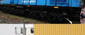 Ferrocarril o camión. Analizando el caso del vino