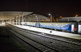 ramales ferroviarios