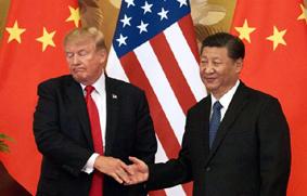 Guerra comercial entre EE.UU. y China