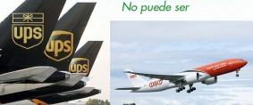 UPS abandona su proyecto de adquisición de TNT