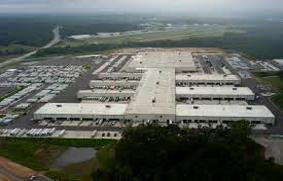 UPS inauguró