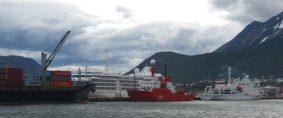 Tierra del Fuego y el impuesto a la distancia