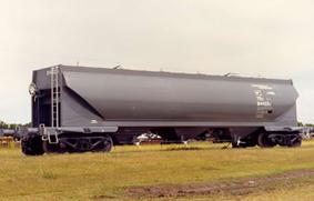 1000 vagones de carga