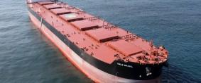 Los gigantescos Valemax tendrían permitido el ingreso a puertos de China