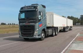 camiones bitrenes