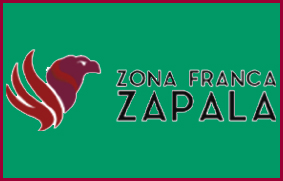 Zona Franca Zapala logo