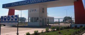 Zona Franca Santafesina en Villa Constitución en marcha