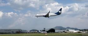 Proyectos aeroportuarios latinoamericanos